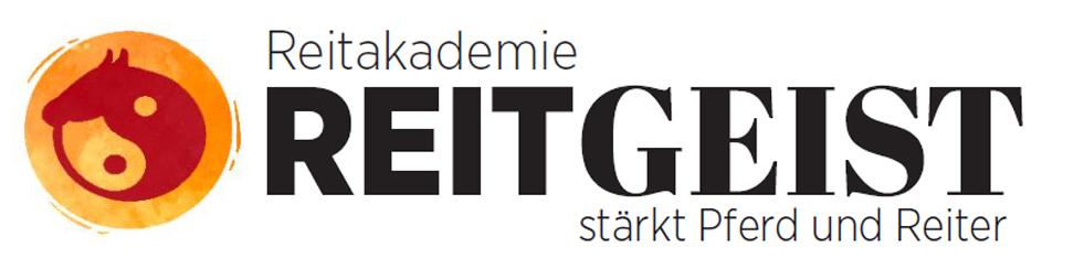 Logo: Reitgeist