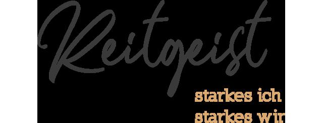 Logo: Reitgeist®