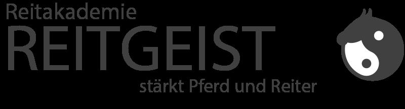 Logo: Reitakademie REITGEIST
