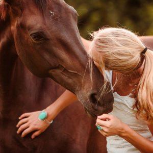 Intensivkurs für achtsame Pferdemenschen